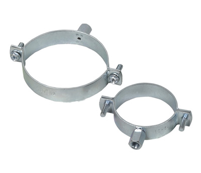 FS-137 HAVEY DUTY PIPE CLAMP WITHOUT RUBBER